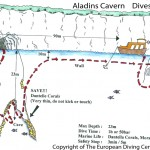Aladins cavern divesite11